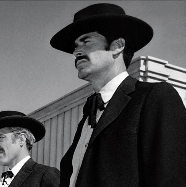 James GarnerHour of the Gun, 1967