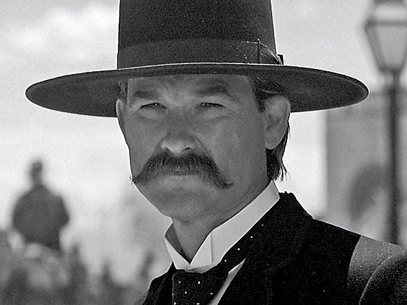 Kurt RussellTombstone, 1993