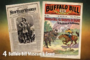 Buffalo-Bill-Museum-and-Grave