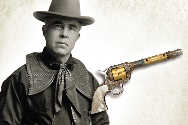 an introduction to the texas legendary six shooter sam colt 22 guns that won the west colt's largest six-shooter texas ranger captain sam walker helped design the walker as an improvement of the paterson.