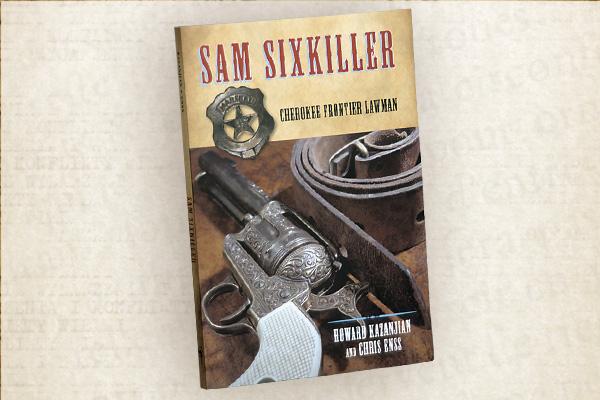 sam-sixkiller-cherokee-laawman_globe-pequot-press