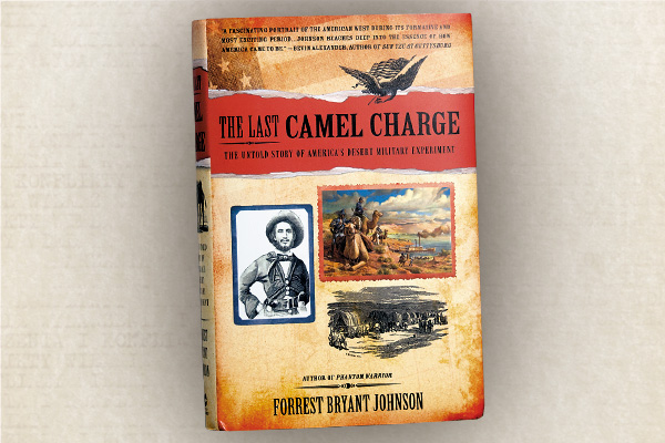 last-camel-charge-forrest-johnson
