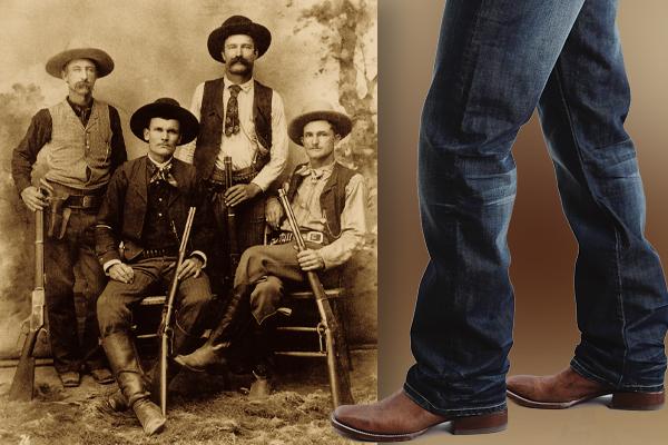 Texas-rangers-cuffs-tucking-pants-vs-stacking-pants