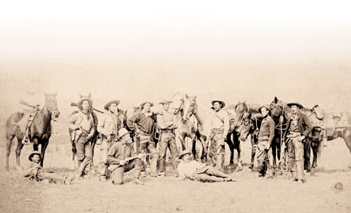 rocky-mountain-rangers_northwest-rebellion_esplanade-archves