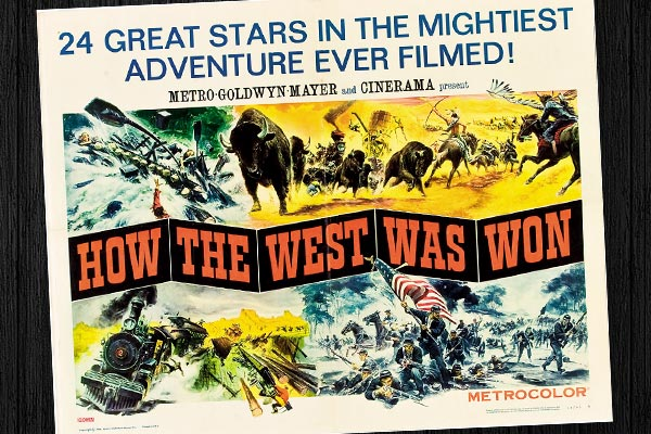 How-the-west-was-won-poster