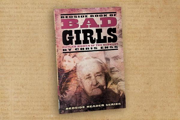 chris-enss_Bedside Book of Bad Girls