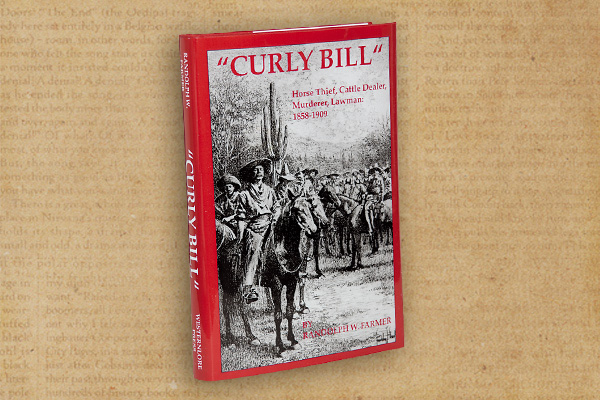 curly-bill_steve-gatto_book review