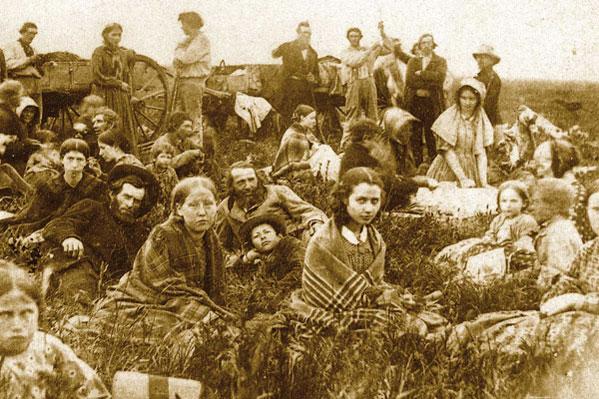 Families-on-the-prairie_dakota-war