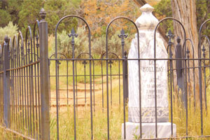 doc-holliday-gravesite