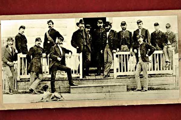 Fort-Ellis-Montana-1871-Bozeman-Trail-historical-photo