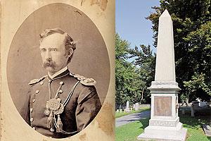 custer gravesite