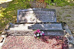 black-jack-ketcheum-gravesite