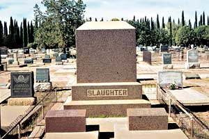 texas john slaughter grave texas