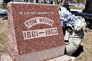 tom-horn-gravesite