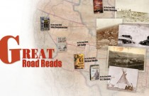 "<span class=""entry-title-primary"">Great Road Reads</span> <span class=""entry-subtitle"">True West's special summer reading edition</span>"