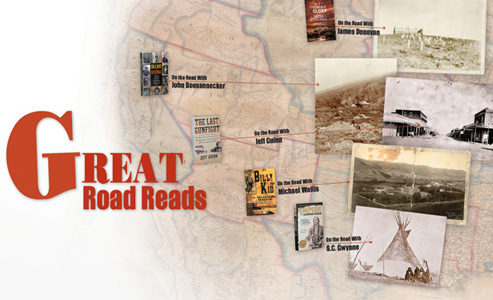 summer book reviews for western travel
