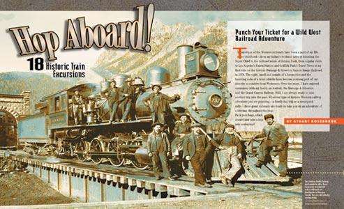 historical-trains-by-stuart-rosebrook