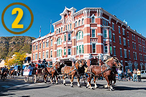durango-colorado-parade-stater-hotel