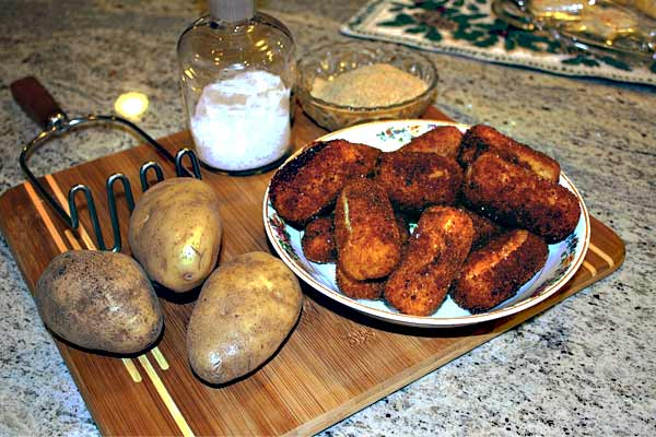 Frontire-Potato-Croquettes