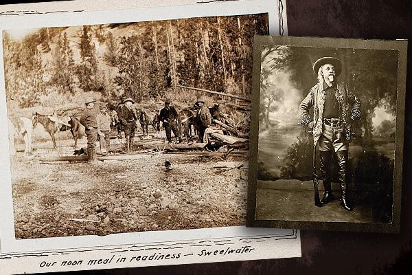Cowan-auction_Buffalbo-Bill-family-photos
