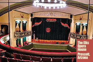 The-Elks-Opera-House-Prescott-Arizona