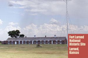 historical-fort-larned-KA
