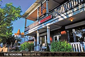 Vendome-Hotel-Prescott-AZ