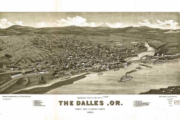 The-Dalles-art-print