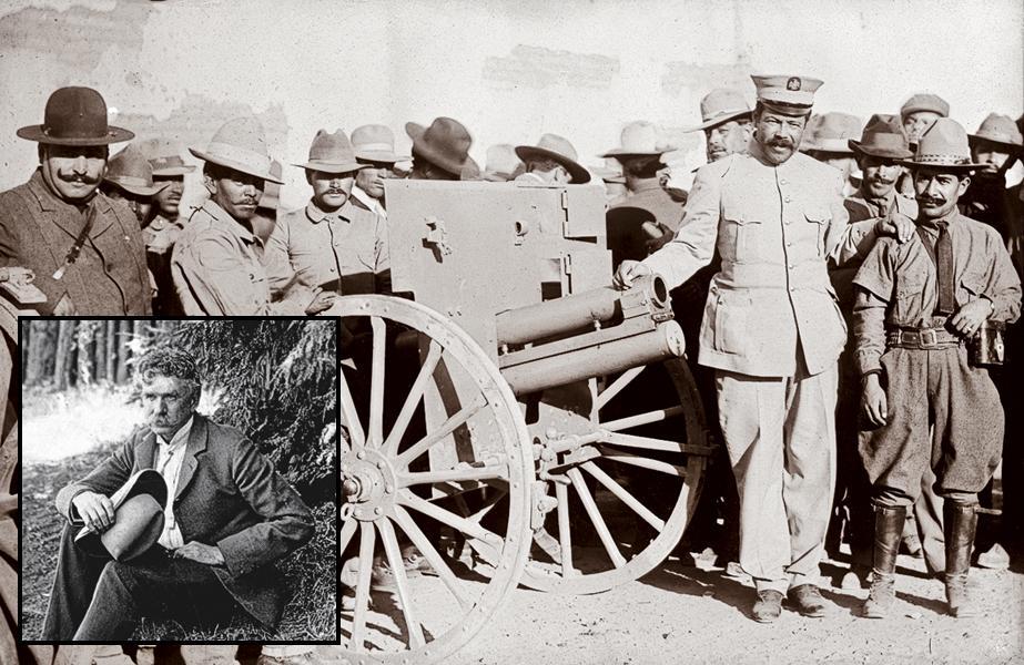 Ambrose Bierce Additional Biography