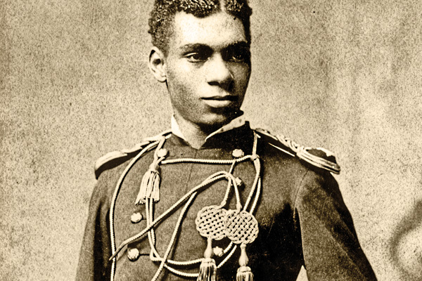 Henry-Flipper-first-black-graduate-of-US-Military-Academy