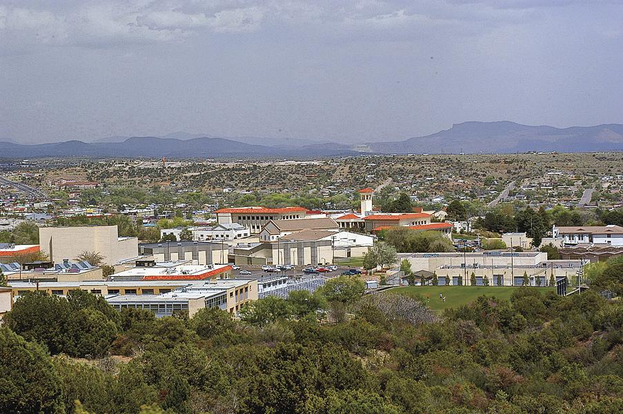 #6 Silver City, New MexicoFounded in 1870, Silver City, New Mexico, is home to Western New Mexico University Museum, an excellent place to begin a tour of the historic community with a cultural history dating back thousands of years.– Courtesy New Mexico Tourism Department –
