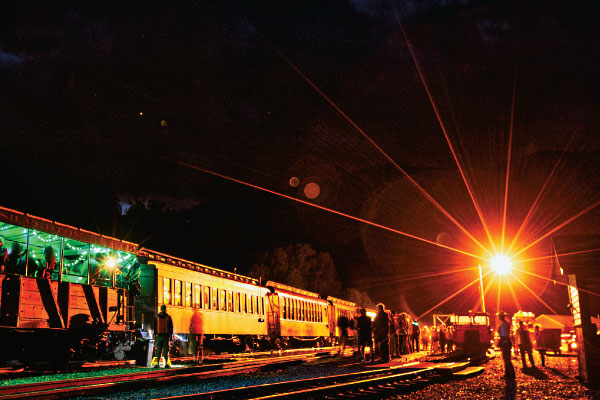 Durnago-Blues-Train