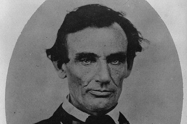 Is the Great Emancipator also the Father of the West ...