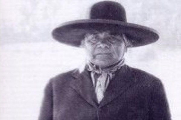 an analysis of the ghost dance by wovoka My thesis subject is the ghost dance movement, created by prophet wovoka in the last decade of the xix century, which gained popularity among native-american populations, spreading up to.