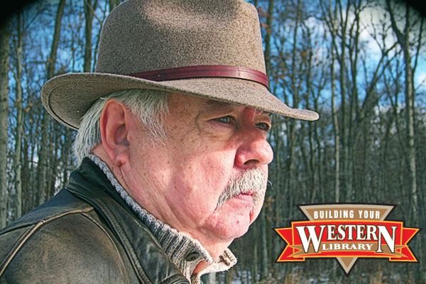 Bill-Brooks-Western-Author-book-review