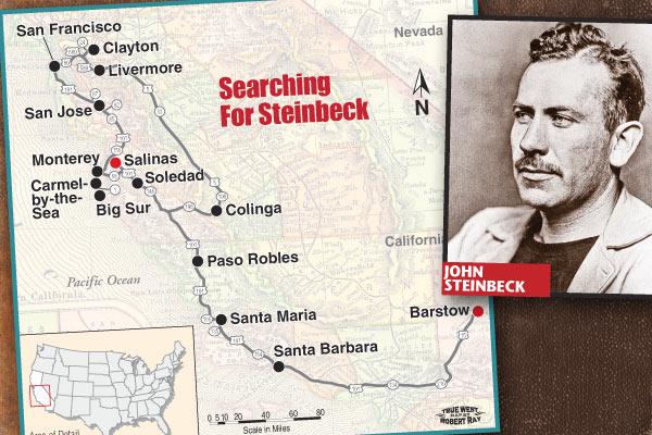 John-Steinbecks-Trail