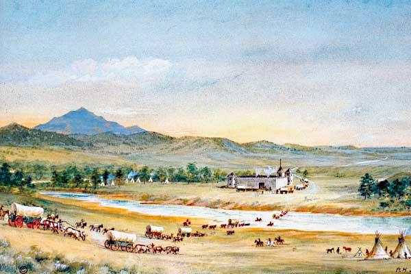 Fort-John_Fort-Laramie_Wyoming