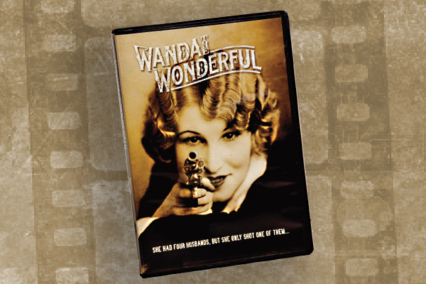 Wanda the Wonderful-DVD