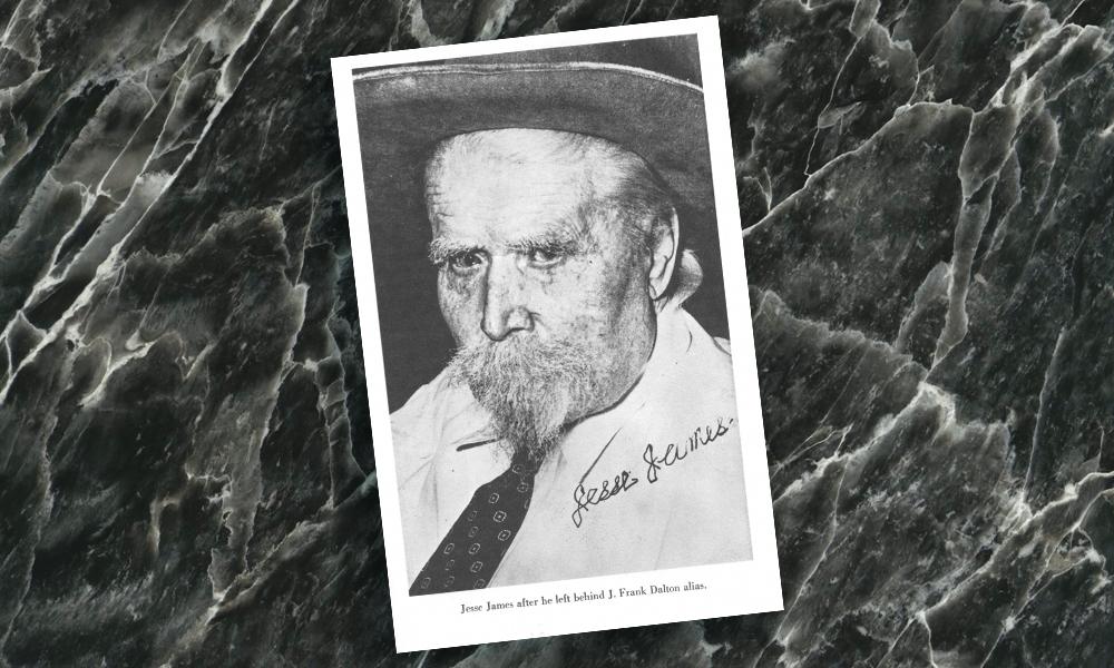 J. Frank Dalton