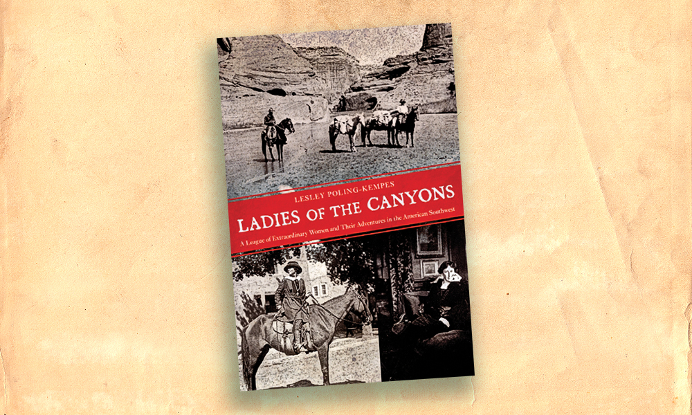 Ladies of the Canyons cover