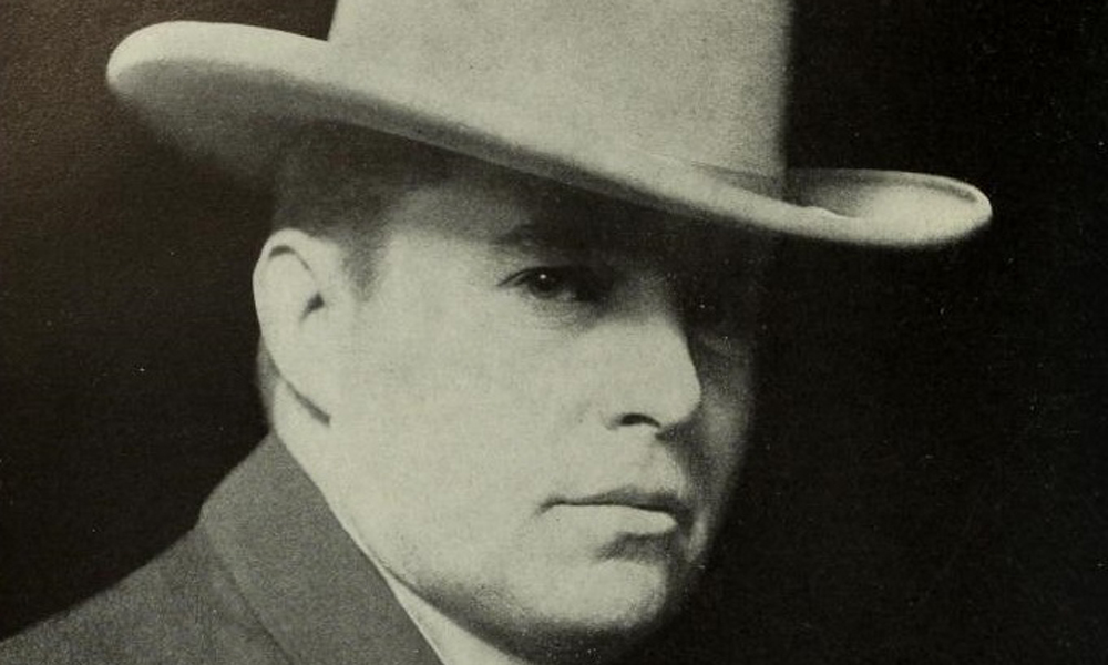 Augustus Thomas
