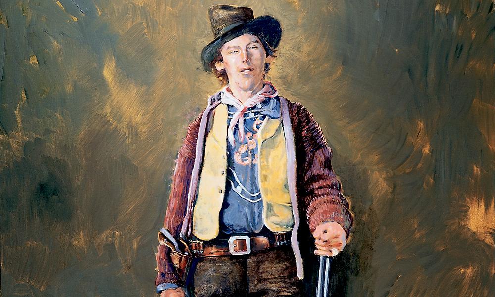 Was Billy the Kid Irish? – True West Magazine