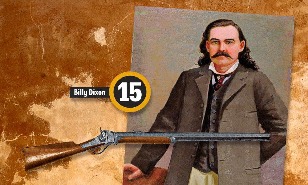 Billy Dixon