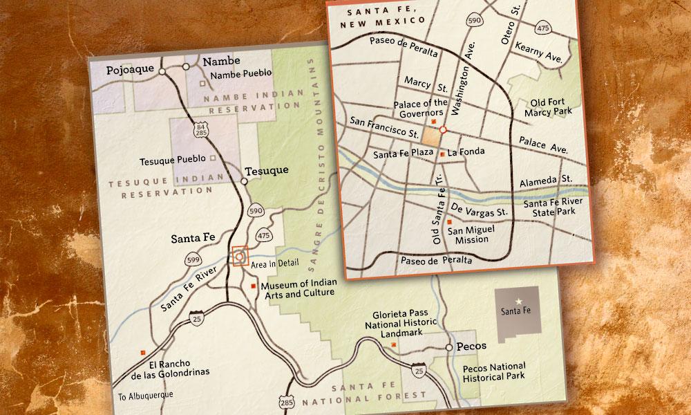 TWT-map