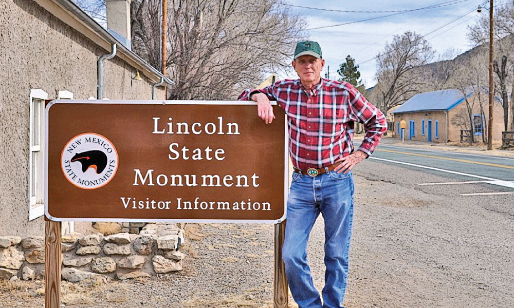 WWHTM_Gary-Cozzens_Site-Manager-for-Lincoln-State-Monument-NM