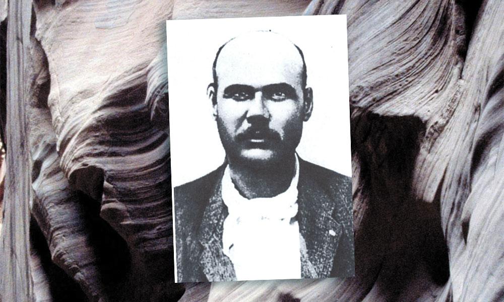 Burt Alvord, Fairbank AZ