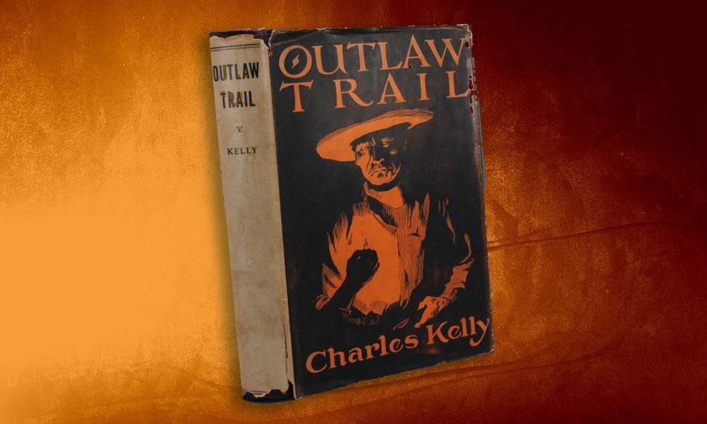 Butch Cassidy book cover