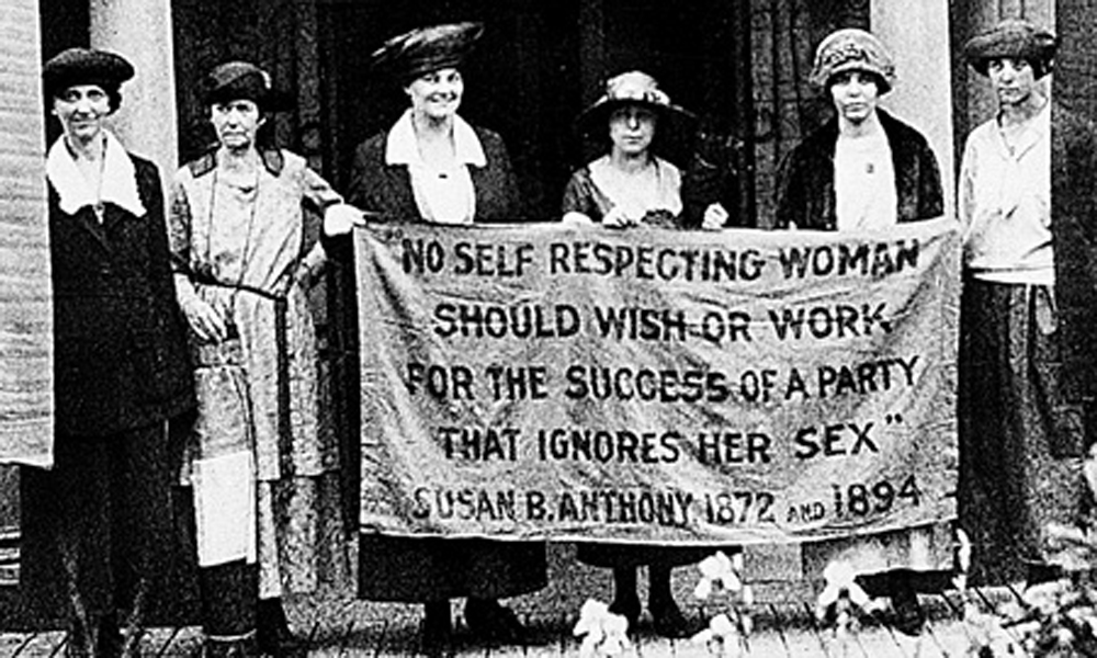 Women for Voting Rights