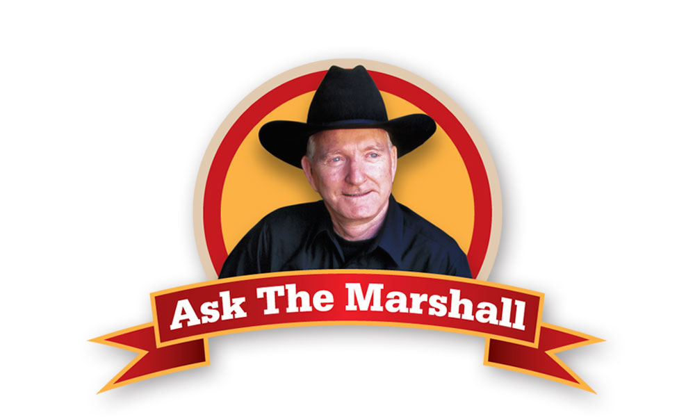 Ask the Marshall – Cowboy