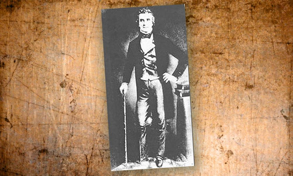 Three-Legged Willie